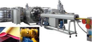 Dual-Layer PVC Layflat Irrigation Hose Production Line pictures & photos