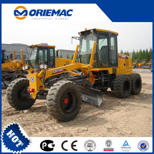 100HP Mini Motor Grader (GR100) pictures & photos