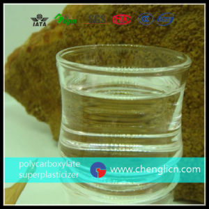Concrete Admixture Slow Release Polycarboxylate Superplasticizer