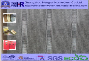 Hot Eco Laminated Non Woven / Non Woven Fabric for Shopping Bag / Handbag (NO. A17G013)