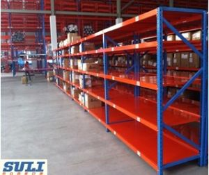 Conventional Steel Medium Storage Shelving pictures & photos