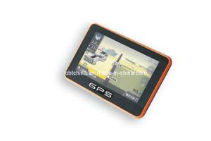 4.3 Inch GPS Navigation 043E