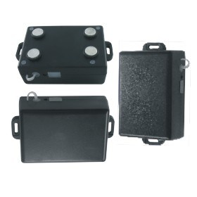 a Motorcycle GPS Tracker (CCTR-800)