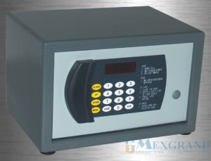 Mini Safe with Motor for Home/Hotel/Office (EMG180-1) pictures & photos