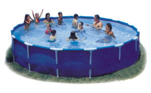 Frame Swimming Pool/Water Inflatable (ZY-3606)