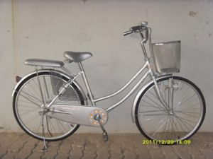 City Bike (AD-C027)