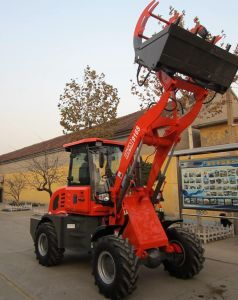 Weidemann Priced Mini Small Zl916 Radlader pictures & photos