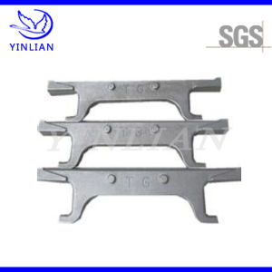 Sand Casting Iron Fire Grate Bar for Furnace