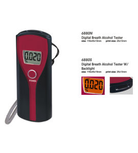 Alcohol Breath Tester (YS6880)
