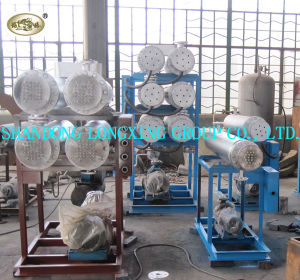Hot Oil Boiler with Electricity Heating System pictures & photos