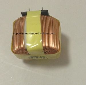 Nanocrystalline Common Mode Choke pictures & photos