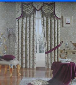 Jacquard Fabric (3031E)