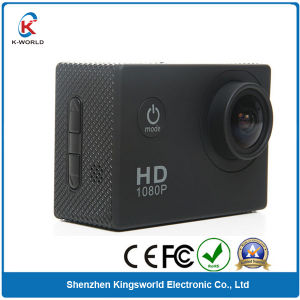 Waterproof Full HD 1080P Video Camera pictures & photos