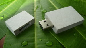 Paper USB Flash Drive, USB 2.0