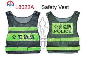 Safety Vest (L8022A)