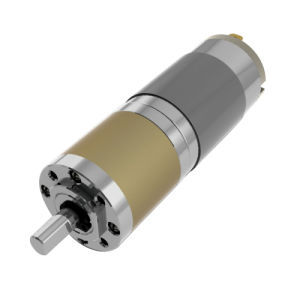 DC Planetary Gear Motor for Intelligent Curtain pictures & photos