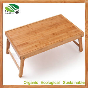 Bamboo Bed-Top Table Tatami Tables Lazy Tables pictures & photos