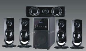5.1 Multimedia Speaker (HT-705)