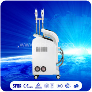 Multifunction Q Switched ND YAG Laser IPL RF E-Light Machine pictures & photos