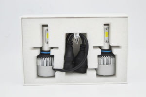 High Power 36W T10 H4 LED Headlight for Cars pictures & photos