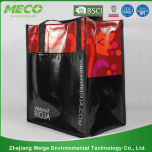 Non Woven Material Shopping Bag, Non-Woven Bags, Promotion Bags (MECO178) pictures & photos