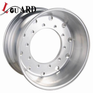 China New Alloy Truck Wheel (7.0-20; 7.5-20; 8.5-24; 9.00-22.5) pictures & photos
