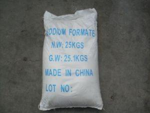 Sodium Formate, Sodium Methanoate, Sodium Salt pictures & photos
