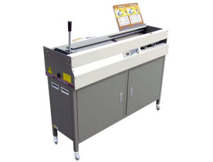 platform plus binding machine