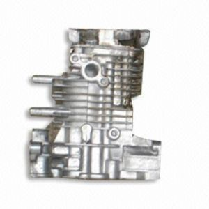 Die Casting Motorcycle Part