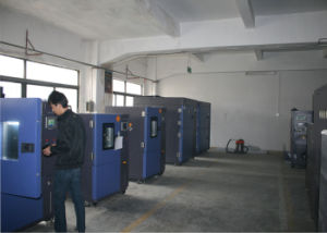 Temperature and Humidity Environmental Test Chambers pictures & photos