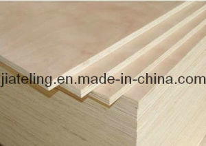 Commercial Plywood for Furniture (1220x2440) pictures & photos