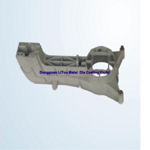 Aluminium Die Casting With SGS, ISO9001: 2008, RoHS pictures & photos