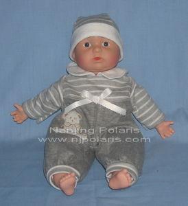 "14"" Vinyl Baby Doll (B644B)"