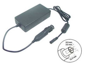 Laptop Car Adapters for Apple PowerBook 2400