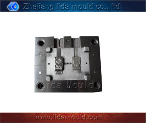 Plastic Injection Mold for Remote (C05J)