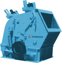 Stone Crusher, Hydraulic Impact Crusher with Good Quality and Price