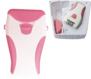 Lady′s Shaver (BE-BE710)