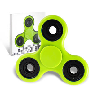 The Three Leaf for Spinner Toy Hand Spinner With Retail packaging Upgraded version Rotation Time 180 Seconds pictures & photos