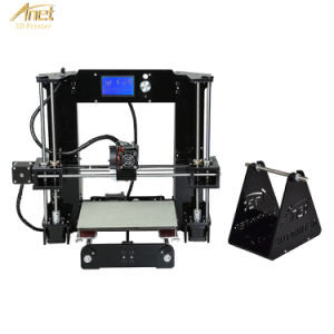 Anet A6 3D Printer with Upgraded Prusa I3 Variant pictures & photos