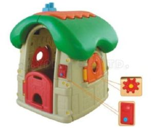 House Toy/Plastic Playhouse (ZY-7201)