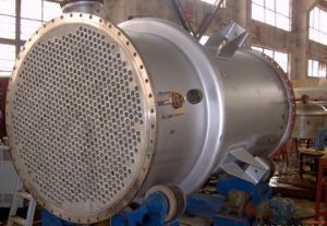 High Quality Shell and Tube Heat Exchanger pictures & photos