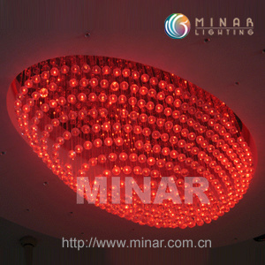 Fiber Optic Chandelier (FOC-033)