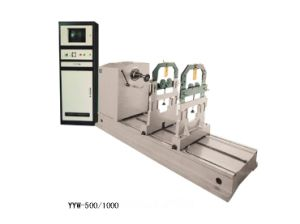 Hard Bearing Dynamic Balancing Machine (YYW-500)
