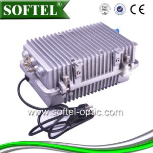 SA831r Softel CATV House Amplifier Gain Forward Max 30 dB with Return Path 5-65MHz pictures & photos