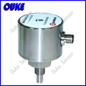 Stainless Steel Electronic Thermal Flow Switch pictures & photos