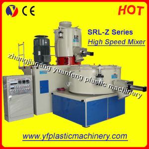 High Speed Mixer Unit (SRL-Z500/1000)