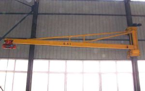 Light Duty Jib Crane /Pilaster Swing Jib Crane (BZQ)