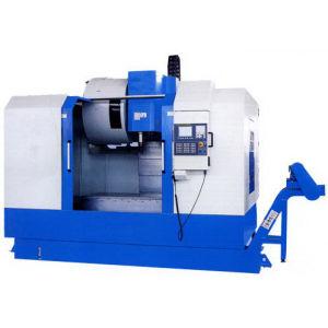 CNC Milling Machine(905-0101)