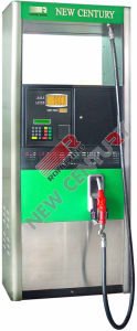 Atex, CE Approved Fuel Dispenser (Platina1120/1)