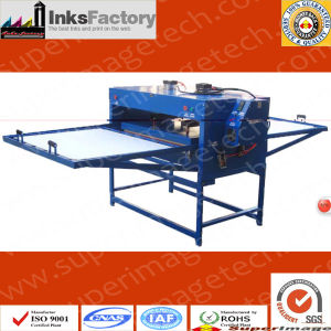 Air Automatic Heat Press Machine (100*120cm) pictures & photos